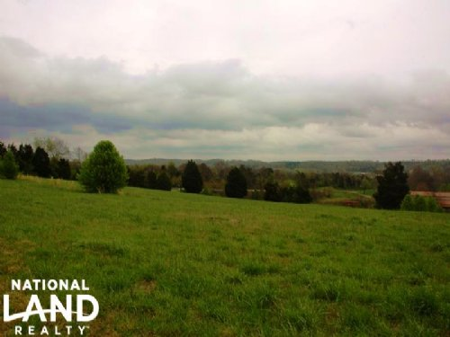 Homesite Or Mini Farm : Niota : McMinn County : Tennessee