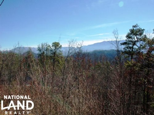 Private Smoky Mountain Property : Sevierville : Sevier County : Tennessee
