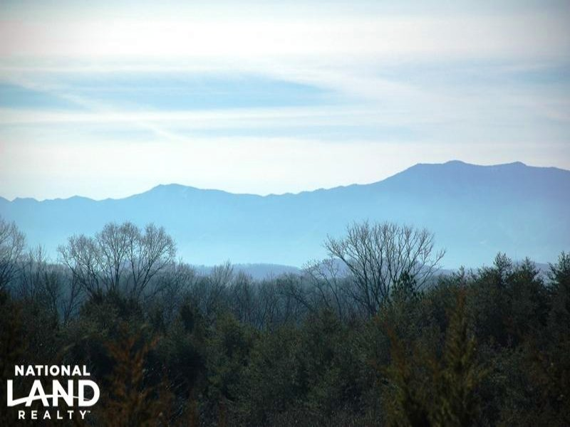 Sevierville Farm : Sevierville : Sevier County : Tennessee