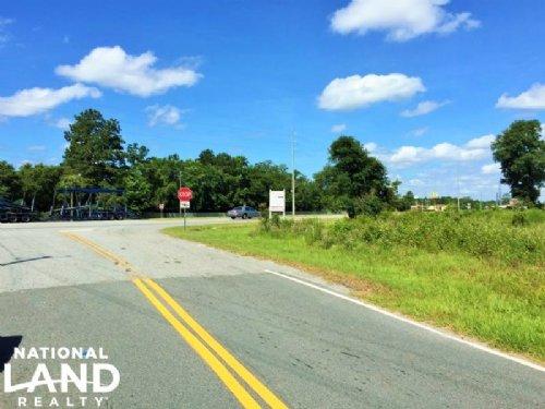 Brunswick Commercial Development Tr : Brunswick : Glynn County : Georgia