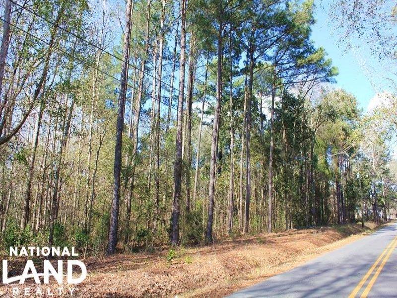 Charleston Residential Investment T : North Charleston : Charleston County : South Carolina