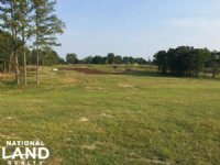 Homesite With Pond : Brooksville : Noxubee County : Mississippi