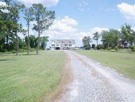 Keats Farm Tract : Pungo Creek : Beaufort County : North Carolina