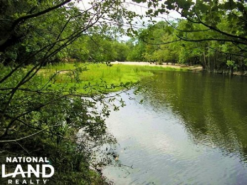Ocmulgee River Recreational Land : Lumber City : Wheeler County : Georgia