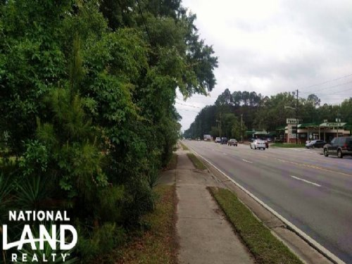 Hinesville Commercial Property : Hinesville : Liberty County : Georgia