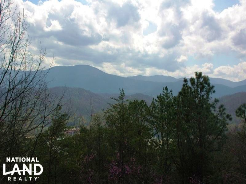 Greystone Heights Acreage : Gatlinburg : Sevier County : Tennessee