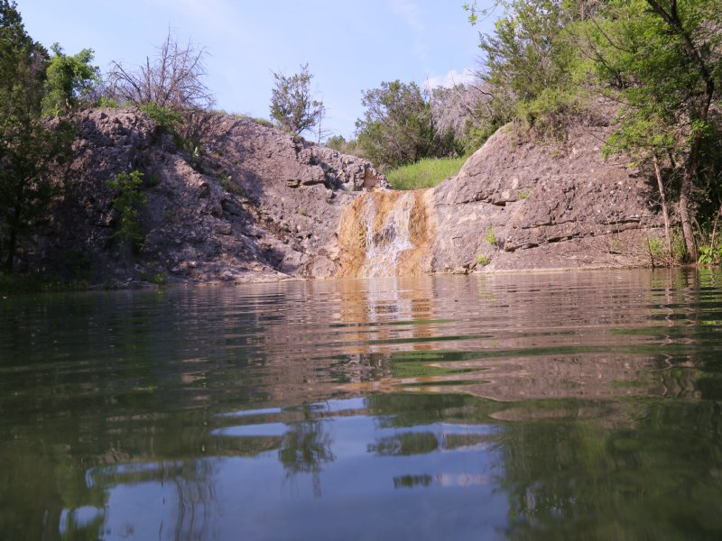 Arbuckle Ranch : Dickson : Johnston County : Oklahoma
