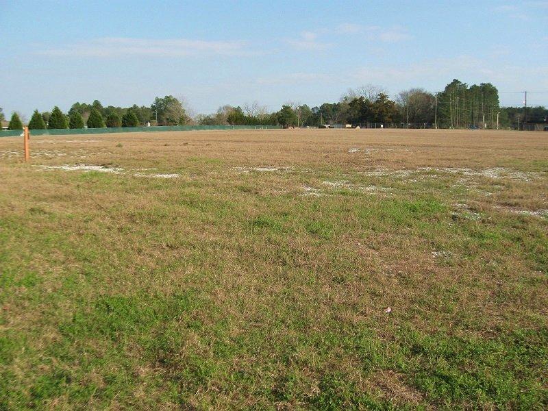 6.4 Acre Commercial Property : Ozark : Dale County : Alabama