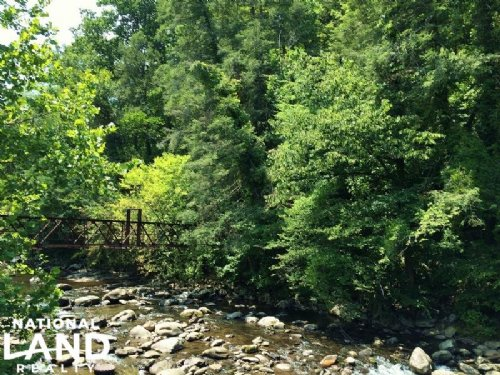 Gatlinburg Development Tract : Gatlinburg : Sevier County : Tennessee