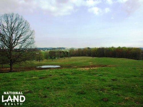 Farm & Home With Development Opport : Dandridge : Jefferson County : Tennessee
