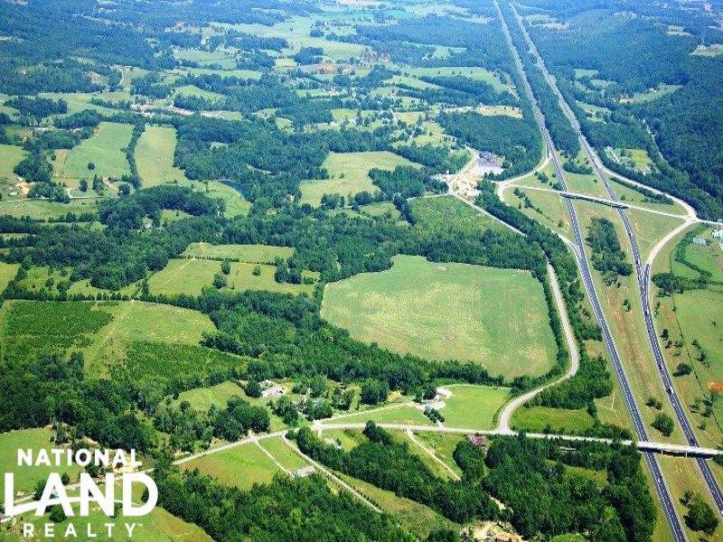 Niota Commercial Land : Niota : McMinn County : Tennessee