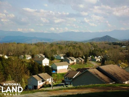 Rock Garden Residential Development : Sevierville : Sevier County : Tennessee