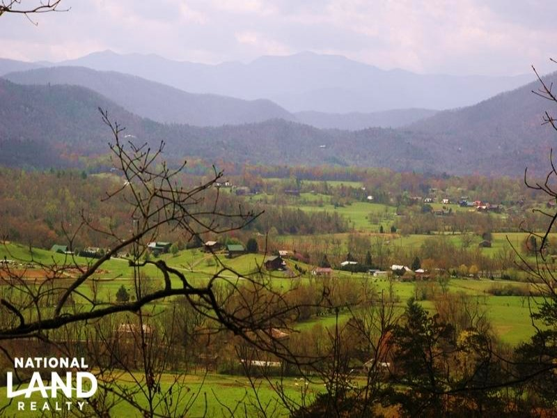 Wears Valley Development : Sevierville : Sevier County : Tennessee