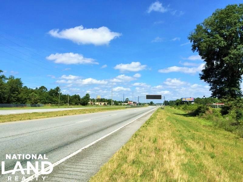 Highway 17 Commercial Development L : Brunswick : Glynn County : Georgia
