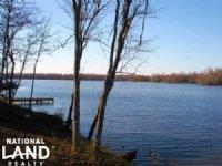 Black Warrior Bay Residential Lot : Sawyerville : Hale County : Alabama