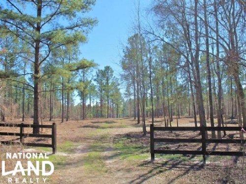 Tuskegee Recreational & Timber Inve : Tuskegee : Macon County : Alabama
