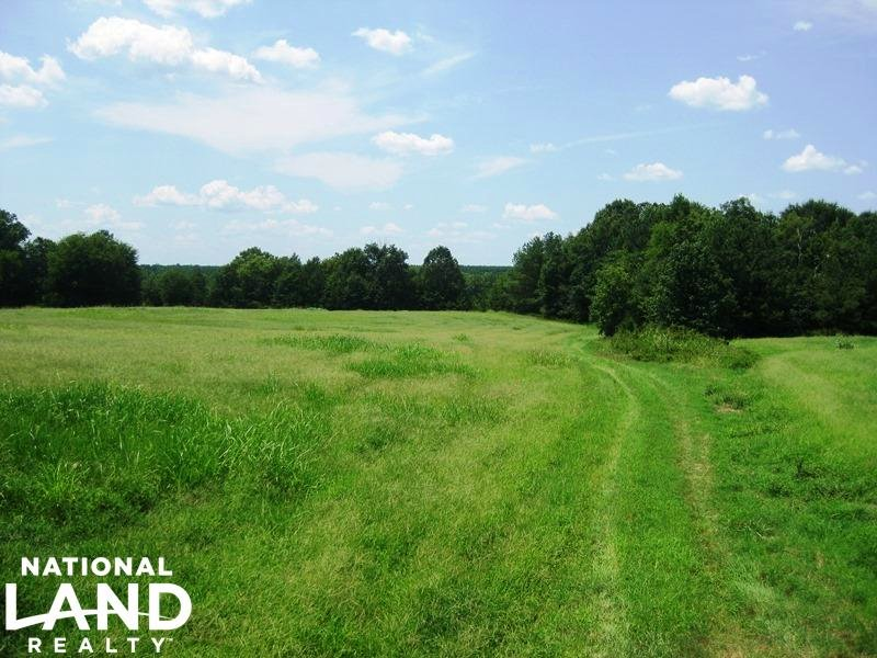 Newberry Agricultural & Recreationa : Newberry : Newberry County : South Carolina