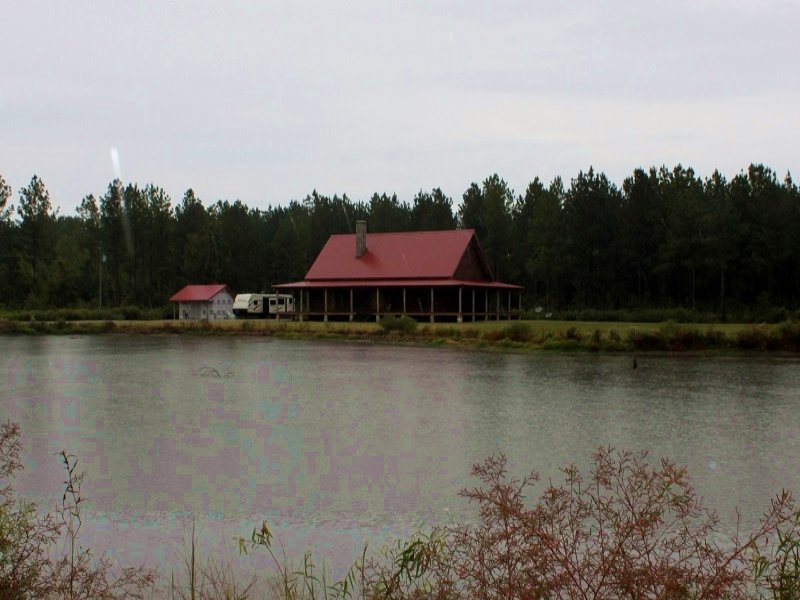 Beaver Creek Farms : Aliceville : Pickens County : Alabama