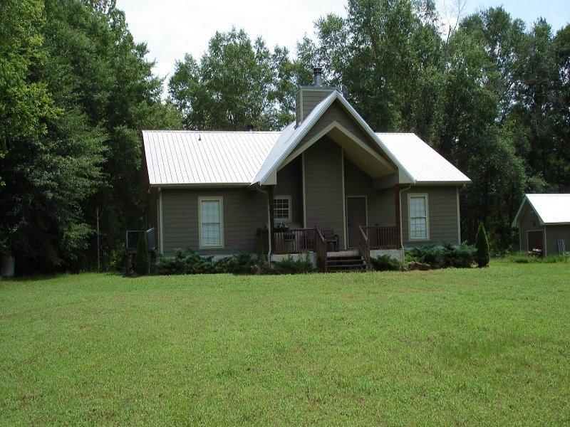 Five Mile Creek Tract : Akron : Hale County : Alabama