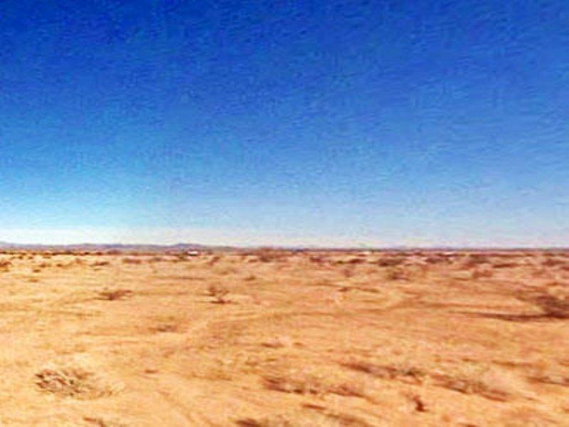 .14 Acre Lot Just Outside Tacna : Tacna : Yuma County : Arizona