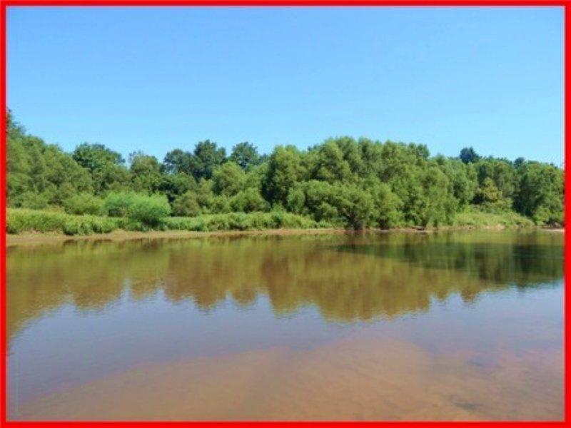 100.00 Acres Fishing Land, Hunting : Stonewall : Clarke County : Mississippi