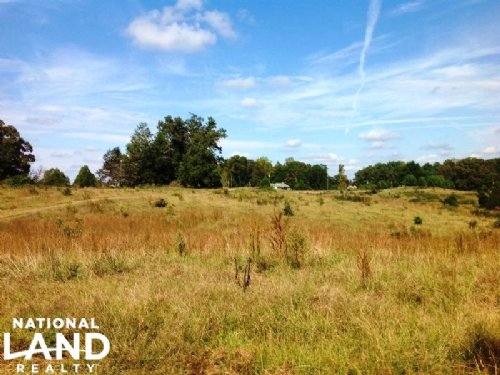 Farming And Livestock Tract : Franklin : Heard County : Georgia