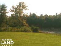 Homesite on Private Lake : West Blocton : Bibb County : Alabama