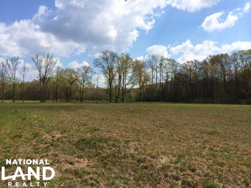 Recreation Or Farming Estate : Anniston : Calhoun County : Alabama