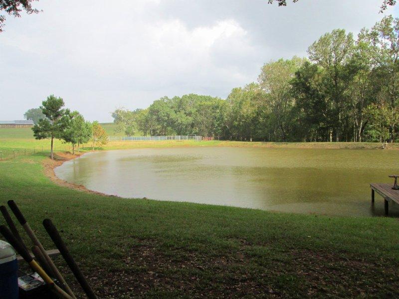 May Ranch Country Estate : Gray : Jones County : Georgia