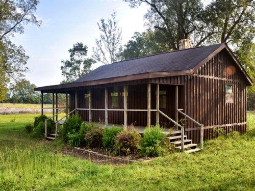 Hawpond Farm : Arabi : Crisp County : Georgia