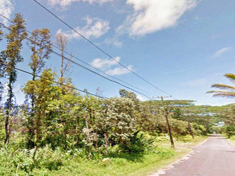 0.18 Acre Lot Se Of Hilo : Hilo : Hawaii County : Hawaii