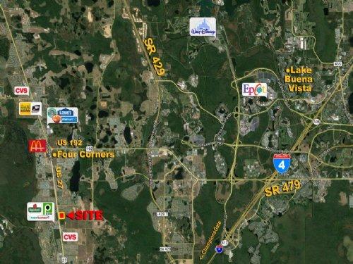Four Corners Multifamily : Davenport : Polk County : Florida