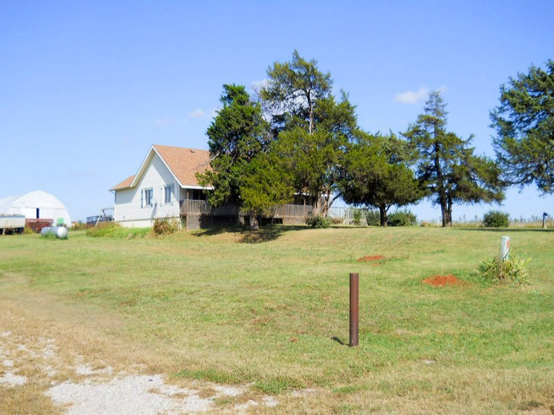 11/16 Auction: Home, Land, Minerals : Billings : Garfield County : Oklahoma