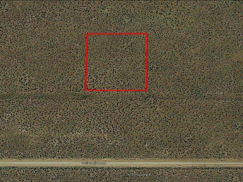 0.89 Acre Lot Near Belen : Belen : Valencia County : New Mexico