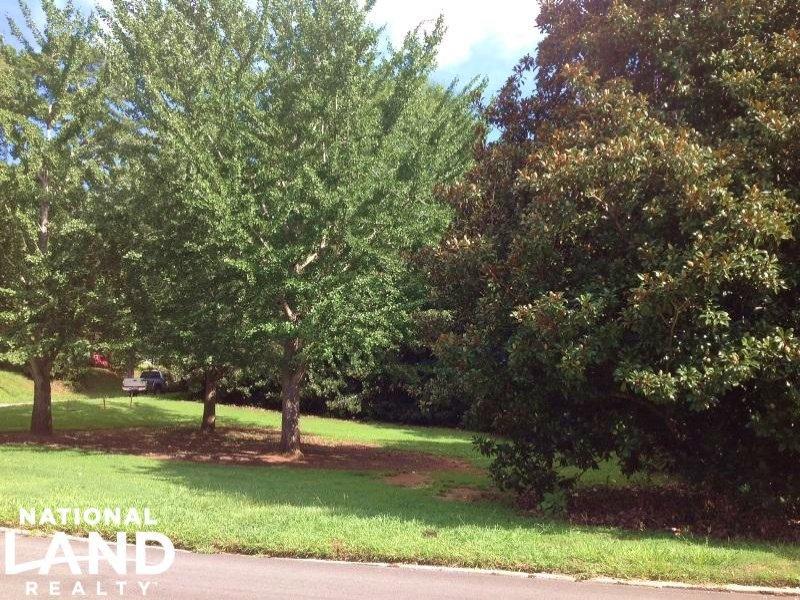 Affordable Lagrange Homesite : Lagrange : Troup County : Georgia
