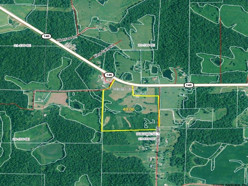 Wheeler-40 : Waltersburg : Pope County : Illinois