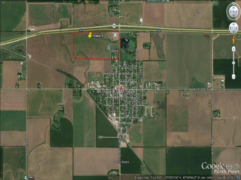 Howard 64 : Mount Hope : Sedgwick County : Kansas