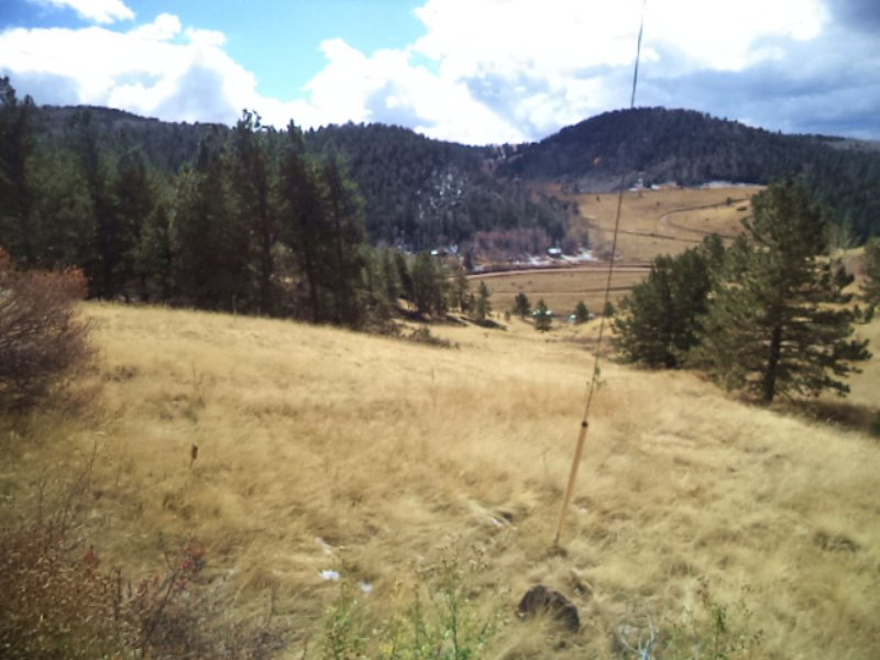 Must Sell- No Longer Use : Cripple Creek : Teller County : Colorado