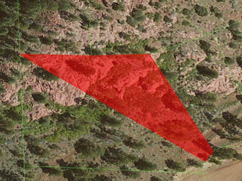 Vacant Lot For Development : Cripple Creek : Teller County : Colorado