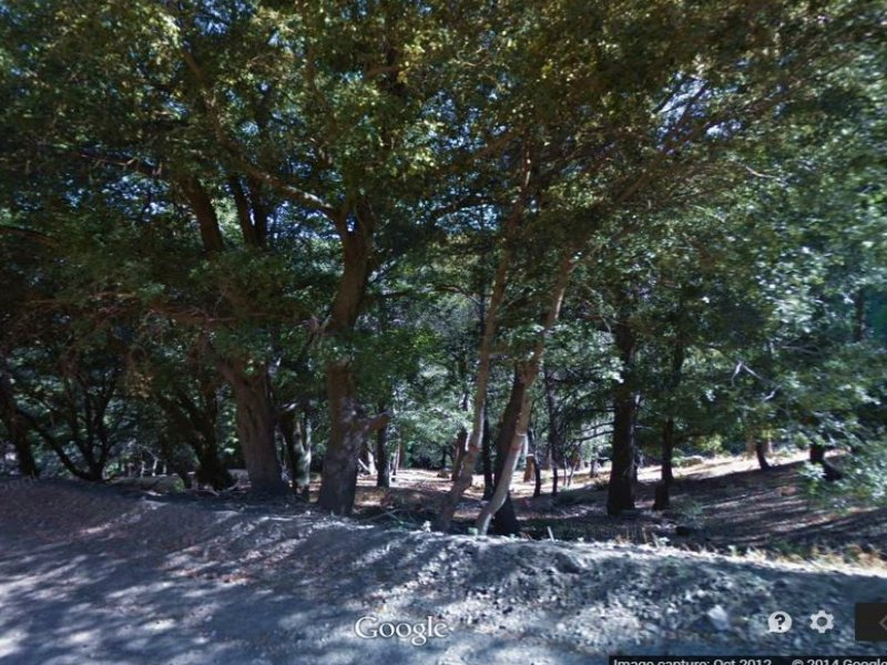 Single Family Residential Lot 4sale : Cedarpines Park : San Bernardino County : California