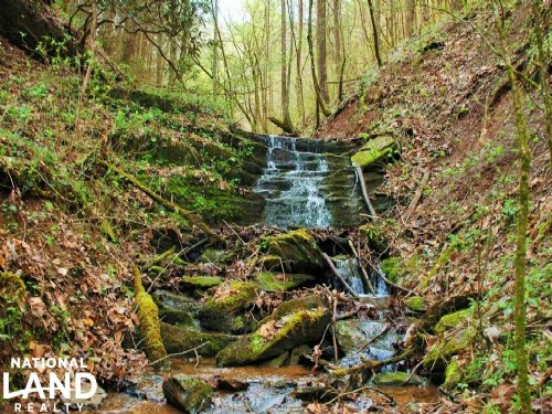 Jones Cove Recreational Land : Sevierville : Sevier County : Tennessee