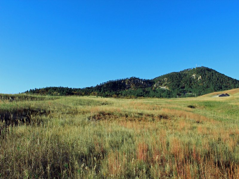 5 Acres Close To Town : Sundance : Crook County : Wyoming