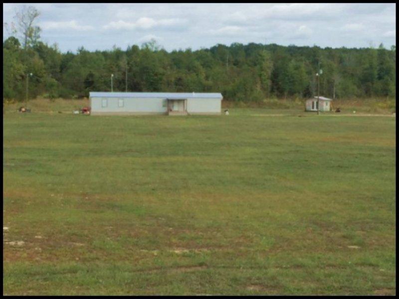 8.50 Acres Residential Land : Philadelphia : Neshoba County : Mississippi