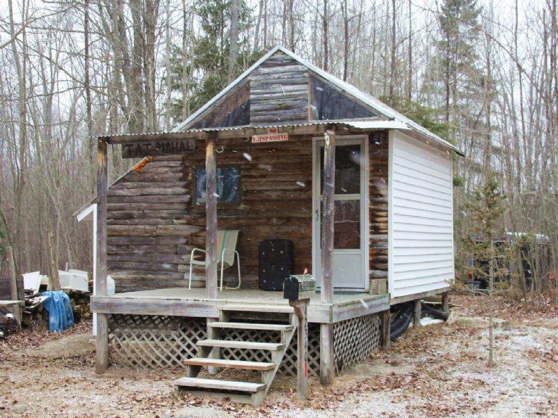 40 Acre Hunters Paradise : Hillman : Alpena County : Michigan