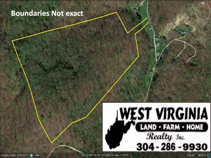 Great Development Property : Charleston : Kanawha County : West Virginia