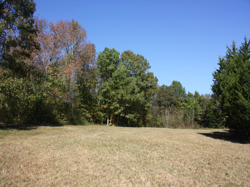 27.74 Picturesque Wooded Acres : Milton : Rutherford County : Tennessee