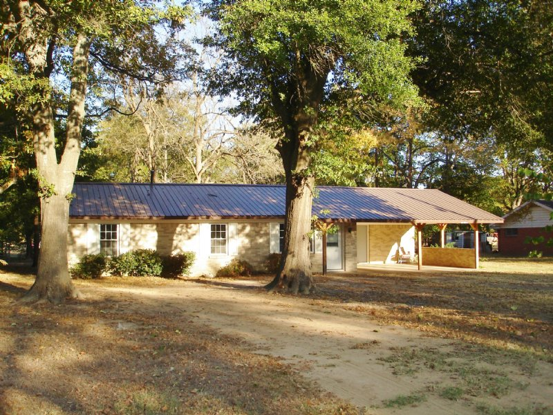Move In Ready Brick Home For Sale : Detroit : Red River County : Texas