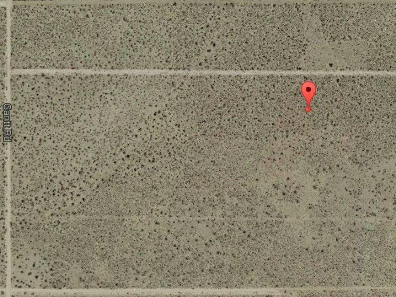 2.50 Acre Land, Road Access, : California City : Kern County : California