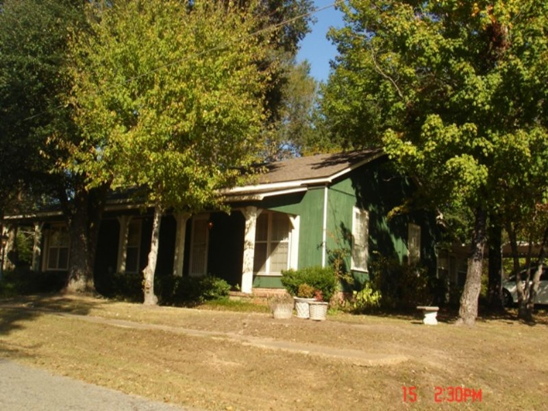 3bd/2ba Home : Noxapater : Winston County : Mississippi