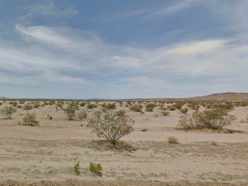 2.39 Acre Land,with Road Access : California City : Kern County : California